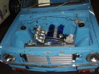 Datsun 1200 #3