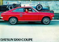 Datsun 1200 #9