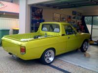 Datsun 1200 #1
