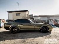 Datsun Z #8