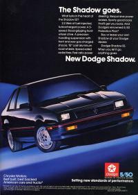 Dodge Shadow