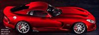 Dodge Viper making a comeback with new refreshments in 2015