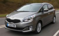 Driving Kia Carens 3 1.7 CRDi on long-term test!