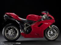 Ducati 1198 #2