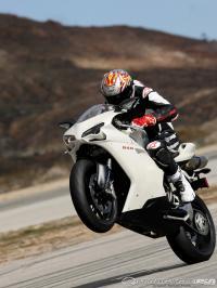 Ducati 848 #6