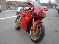 Ducati 996 #7