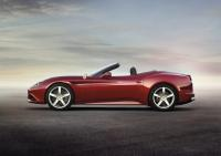 Ferrari California T is Expected to be a Topless Turbo Turismo