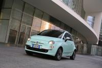 Fiat 500 #1