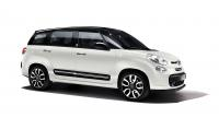 Fiat 500L Living #8