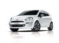 Fiat Punto #5
