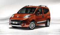Fiat Qubo #4