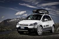 Fiat Sedici #2