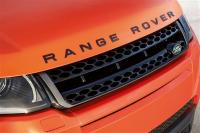 First Range Rover Evoque with Autobiography Dynamic debuting in Geneva
