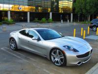Fisker's fortunes about to change