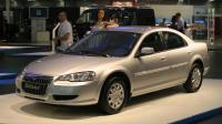 GAZ Volga Siber #2