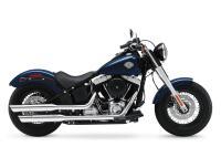 Harley-Davidson Softail #8
