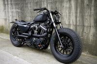 Harley-Davidson Sportster #7