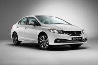 HONDA CIVIC 4D #7