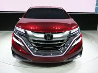 Honda's Ugliest Car On The Way