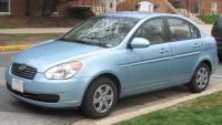 Hyundai Accent #6