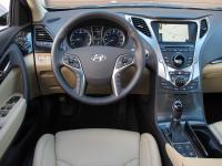 Hyundai Azera #8