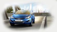 Hyundai Elantra #3