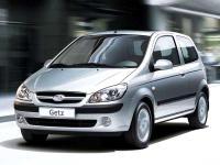 Hyundai Getz #9