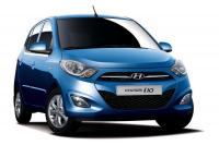 Hyundai i10 is getting improved every time