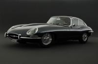 Jaguar E-Type #5