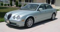 Jaguar S-Type #6