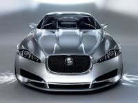 Jaguar XF #9