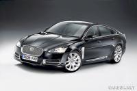 Jaguar XJ #8