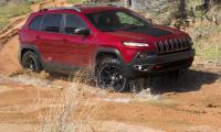 Jeep Cherokee #9