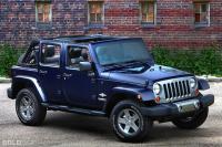 Jeep Wrangler #7