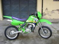 Kawasaki KMX #3