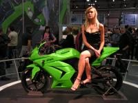 Kawasaki Ninja 250R #4