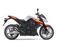 Kawasaki Z1000 #8