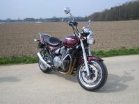 Kawasaki Zephyr #2