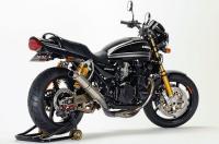 Kawasaki Zephyr #9