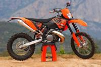 KTM 300 EXC #1
