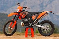 KTM 300 EXC #4