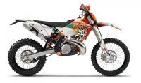 KTM 300 EXC #7