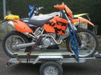 KTM 400 EXC #2