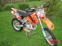 KTM 400 EXC #5