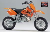 KTM 50 SX Mini #9