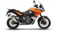 KTM Introducing the Motorcycle Stability Control on the 1190 Adventure