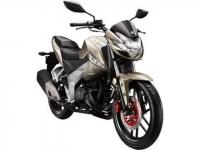 Kymco CK 125: A Motor-Bike That Has It All To Delight