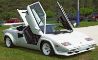 Lamborghini Countach #7