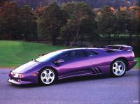 Lamborghini Diablo #8