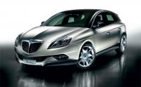 Lancia of Fiat gets a face lift for the 2014 model year